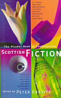 The Picador Book of Contemporary Scottish Fiction PDF