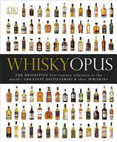 Whisky Opus PDF