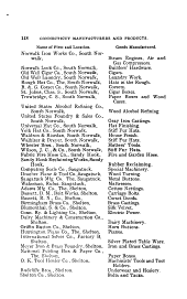 Public Documents of the State of Connecticut: Volume 3, Part 1
