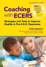 Coaching with ECERS