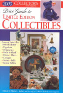 2000 Price Guide to Limited Edition Collectibles