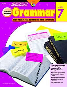 Grammar Grade 7 PDF