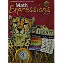Math Expressions  Grade 5 Student Activity Book Set PDF
