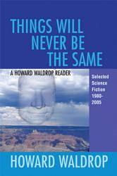 Things Will Never Be the Same PDF