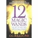12 Magic Wands