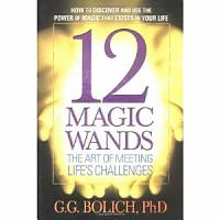 12 Magic Wands PDF