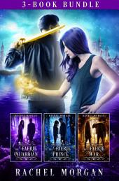 Creepy Hollow: Violet's Story: (Books 1, 2 & 3)