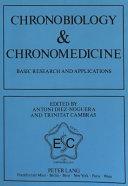 Chronobiology   chronomedicine PDF