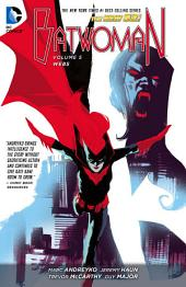 Batwoman Vol. 5: Webs (The New 52)