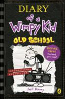 Old School Diary Of A Wimpy Kid 10