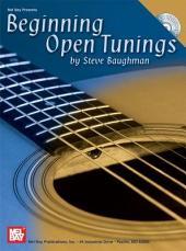 Beginning Open Tunings