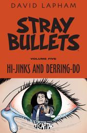 Stray Bullets Vol. 5