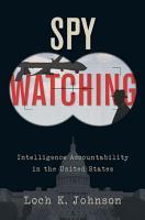 Spy Watching PDF