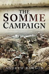 Somme Campaign PDF