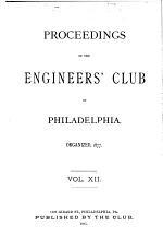Proceedings of the Engineers' Club of Philadelphia