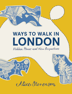 Ways to Walk in London PDF