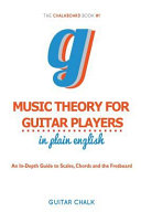Beginner Music Theory for Guitar Players