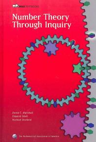 Number Theory Through Inquiry PDF