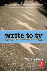 Write To Tv Book PDF