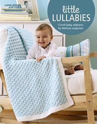Little Lullabies Book PDF