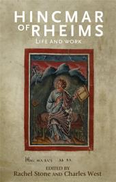 Hincmar of Rheims: Life and work