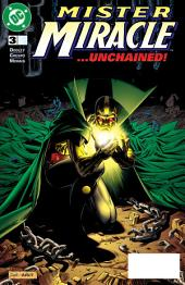 Mister Miracle (1996-) #3