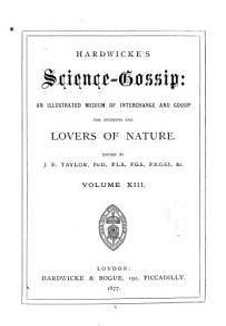 Science gossip PDF