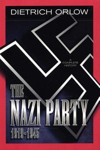 The Nazi Party 1919 1945 PDF