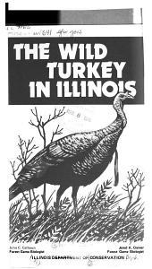 The Wild Turkey in Illinois PDF