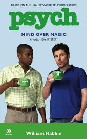 Psych: Mind Over Magic