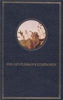 Gentleman's Companion