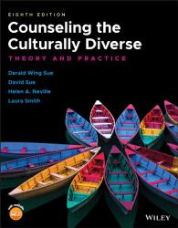 Counseling The Culturally Diverse Book PDF