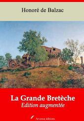 La Grande Bretèche: Nouvelle édition augmentée