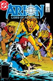 Arion, Lord of Atlantis (1982-) #16