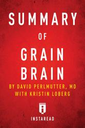 Summary Of Grain Brain Book PDF