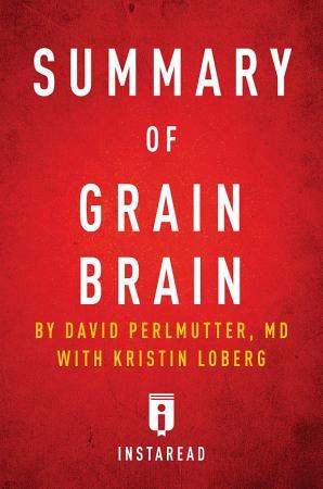 Summary of Grain Brain PDF