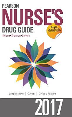 Pearson Nurses Drug Guide 2017 PDF