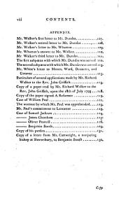The Whole Proceedings on the Trial of an Indictment Against Thomas Walker of Manchester, Merchant, William Paul, Samuel Jackson, James Cheetham, Oliver Pearsall, Benjamin Booth, and Joseph Collier; for a Conspiracy to Overthrow the Constitution and Government, and to Aid and Assist the French, (being the King's Enemies) in Case They Should Invade this Kingdom: Tried at the Assizes at Lancaster, April 2, 1794, Before the Hon. Mr. Justice Heath, ...