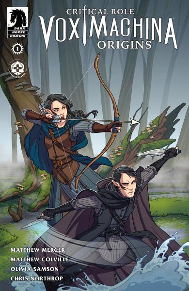 Download Critical Role  1 Book