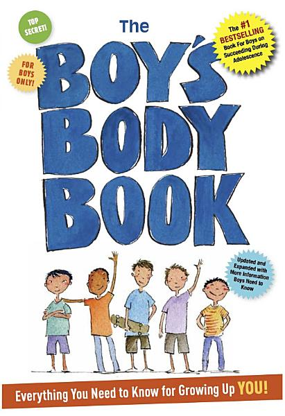 Download The Boy s Body Book Book