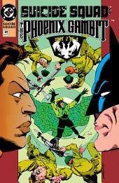 Suicide Squad (1987 - 1992) #41