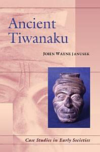 Ancient Tiwanaku PDF