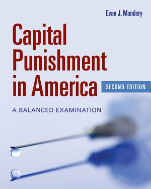 Capital Punishment in America PDF