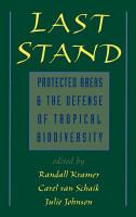 Last Stand PDF
