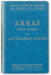 Arras Lens Douai et les batailles d'Artois