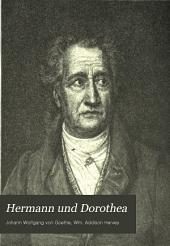 Goethe's Hermann und Dorothea: Ed. with an Introduction and Notes