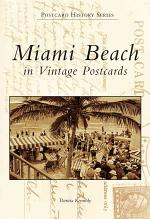 Miami Beach in Vintage Postcards