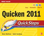 Quicken 2011 QuickSteps: Edition 2