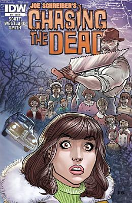 Chasing the Dead  1