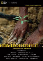 National Geographic Learning Reader: Environment: Our Impact on the Earth